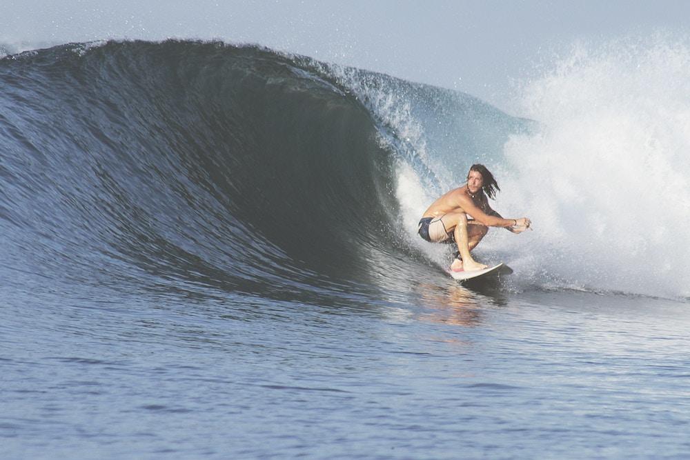 Kal'e Moru Surf