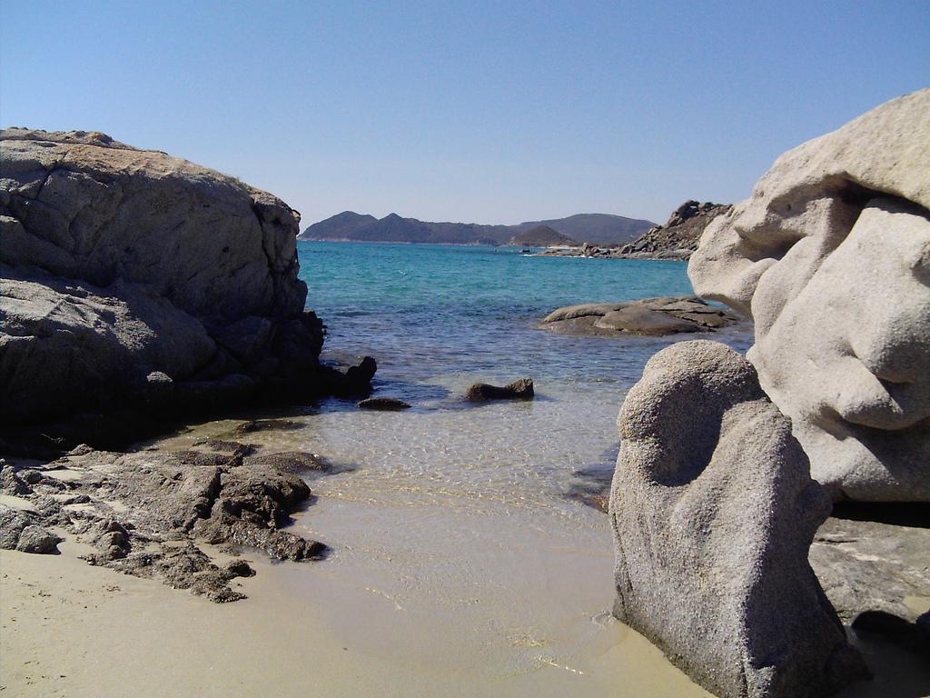 La spiaggia di Santa Giusta, un paradiso aperto a tutti