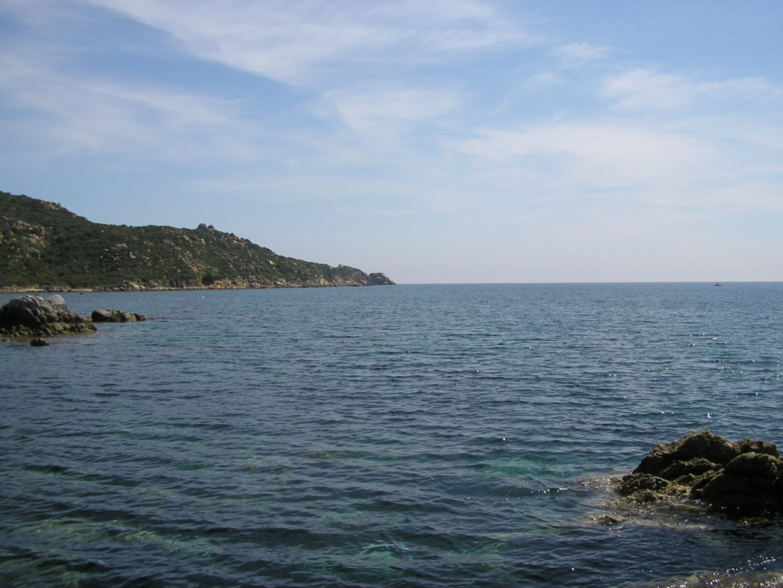 La spiaggia di Capo Ferrato, fascino nella costa orientale